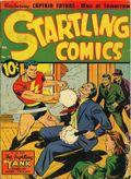 Startling Comics (1940) 13