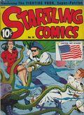 Startling Comics (1940) 16