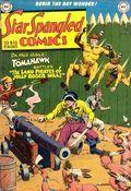 Star Spangled Comics (1941) 109