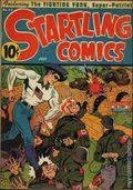 Startling Comics (1940) 22