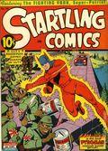 Startling Comics (1940) 25
