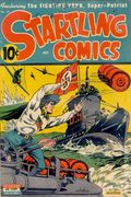 Startling Comics (1940) 28