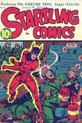 Startling Comics (1940) 31