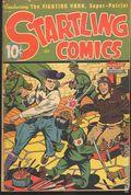 Startling Comics (1940) 34