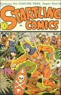 Startling Comics (1940) 37