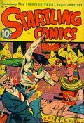 Startling Comics (1940) 40