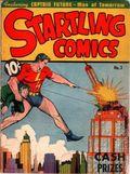 Startling Comics (1940) 3