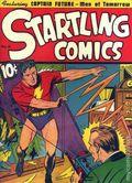 Startling Comics (1940) 6