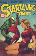 Startling Comics (1940) 46