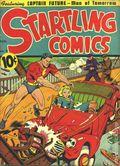 Startling Comics (1940) 9