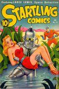 Startling Comics (1940) 49