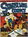 Startling Comics (1940) 12