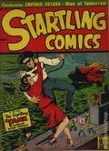 Startling Comics (1940) 15