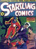 Startling Comics (1940) 18