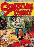 Startling Comics (1940) 21
