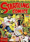 Startling Comics (1940) 24