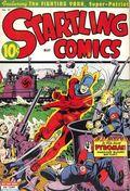 Startling Comics (1940) 27