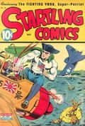 Startling Comics (1940) 30