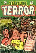 Startling Terror Tales (1953-54 2nd Series) 7