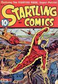 Startling Comics (1940) 33