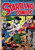 Startling Comics (1940) 36
