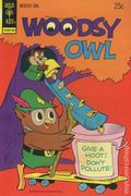 Woodsy Owl (1973 Gold Key) 4