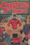 Startling Comics (1940) 39
