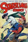 Startling Comics (1940) 42
