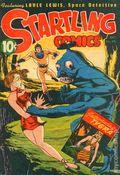Startling Comics (1940) 45
