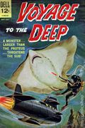 Voyage to the Deep (1962) 2