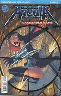 Warrior Nun Areala Dangerous Game (2001) 1