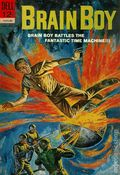 Brain Boy (1962) 4