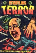 Startling Terror Tales (1952-53 1st Series) 14