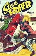 Steve Roper (1948) 2