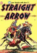 Straight Arrow (1950) 2