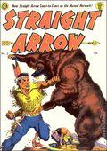 Straight Arrow (1950) 3