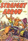Straight Arrow (1950) 6