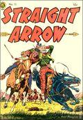 Straight Arrow (1950) 11
