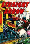 Straight Arrow (1950) 13