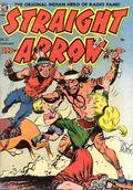 Straight Arrow (1950) 22