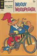 Woody Woodpecker (1947 Dell/Gold Key) 103