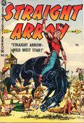 Straight Arrow (1950) 34