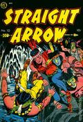 Straight Arrow (1950) 10