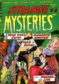Strange Mysteries (1951 Superior) 6