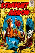 Straight Arrow (1950) 45