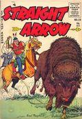 Straight Arrow (1950) 50