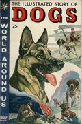 World Around Us (1958-1961 Gilberton) 1
