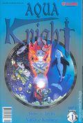 Aqua Knight Part 3 (2001) 1