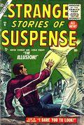 Strange Stories of Suspense (1955) 6