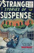 Strange Stories of Suspense (1955) 9